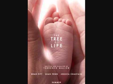 "The Tree of Life trailer music ( Patrick Cassidy's ""Funeral March"")"