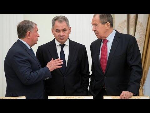 Νέο «θερμό» επεισόδιο ΝΑΤΟ-Μόσχας