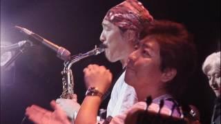 T Square Super Band   Concert Tour 2008 Final   Wonderful Days   2008