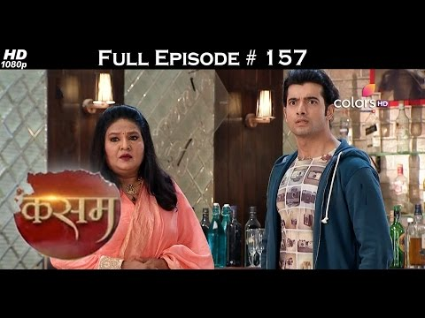Kasam - 7th October 2016 - कसम - Full Episode (HD)