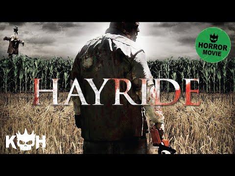 Hayride | FREE Full Horror Movie