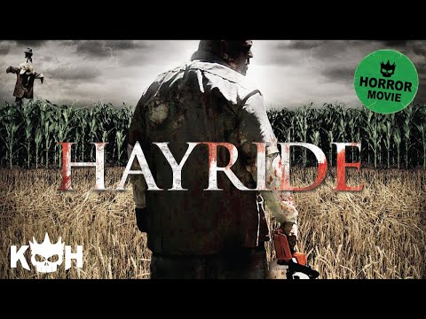 Hayride | Full Horror Movie