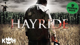 Video Hayride | Full Horror Movie MP3, 3GP, MP4, WEBM, AVI, FLV Juli 2018