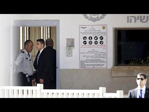 Ισραήλ: για πρώτη φορά διατελέσας πρωθυπουργός οδηγείται στη φυλακή