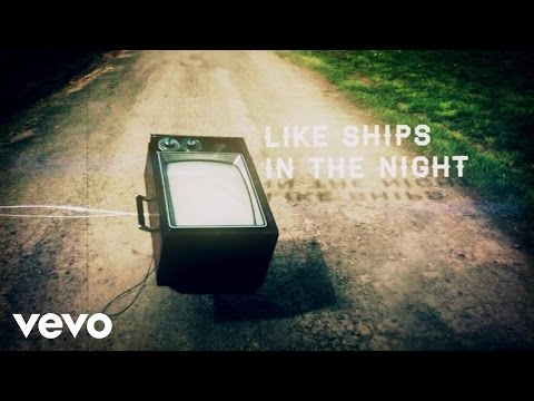 Ships in the Night (Remix Lyric Video) [Feat. Nick Brewer]