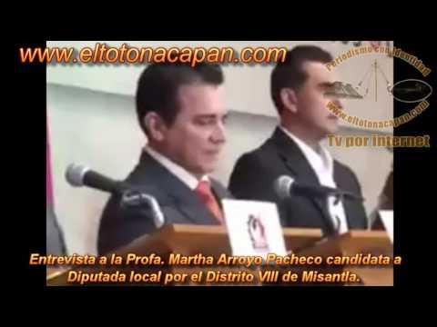 En el Debate de candidatos a Diputados por Xalapa Rural el OPLE quiso callar la voz de Rubén Ricaño