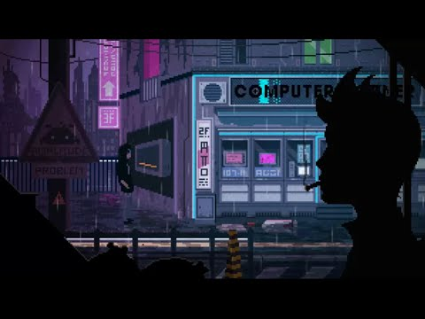 24/7 lofi hip hop radio - beats to chill / relax & study 🎧