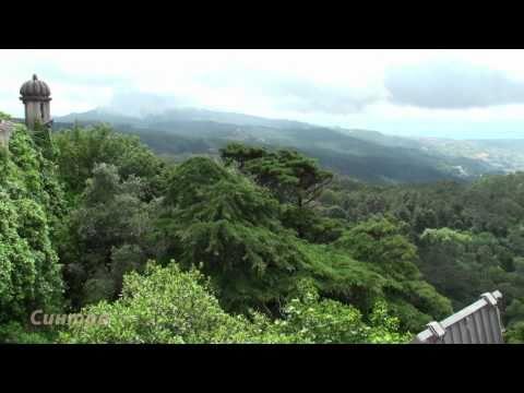 Большое путешествие по Португалии (видео)