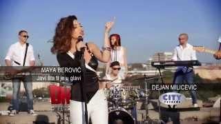 Maya Berovic - Javi Sta Ti Je U Glavi