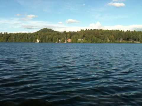 Lake Placid Serenity - June 13, 2010