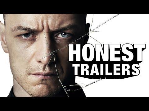 Honest Trailers - Split