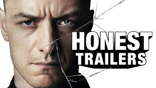 Video Honest Trailers - Split MP3, 3GP, MP4, WEBM, AVI, FLV Juli 2018