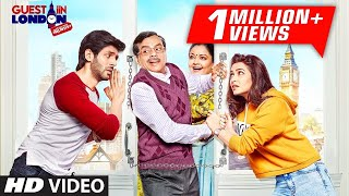 Nonton Guest Iin London (2017) Full Movie - Paresh Rawal, Kartik Aaryan, Kriti Kharbanda | Full Promotions Film Subtitle Indonesia Streaming Movie Download