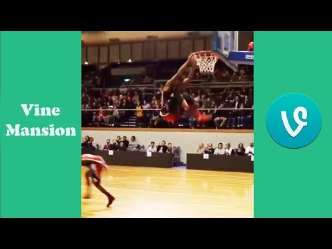 The Best Sports Vines Of February 2018 (Part 2)