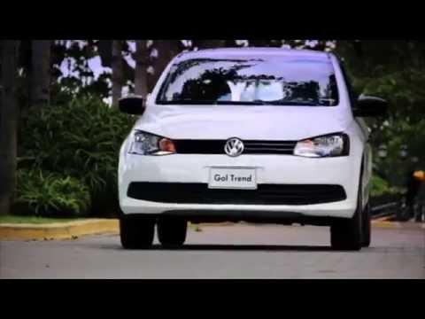 Volkswagen Gol Trend 2013 – Video de Producto | VisionMotor