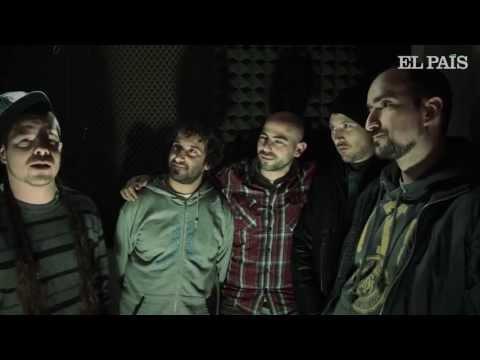 Rapsusklei prepara su nuevo disco 'Reality Flow' junto a The Flow Fanatics para marzo de 2014