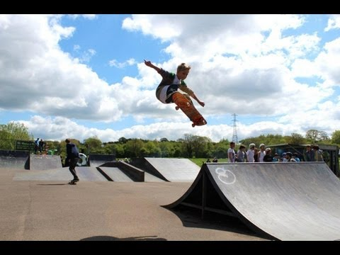 mclean - Check out my sponsors!! https://www.facebook.com/BonelessSb Follow me - http://instagram.com/schaeffermclean1 Footage of Schaeffer McLean from May/June 2012....