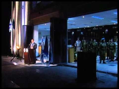 מדיה תקשורת-ערב יום הזיכרון-פתח תקווה 2012