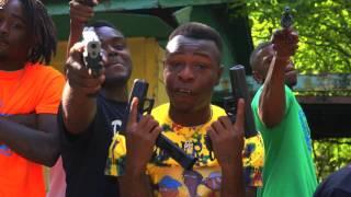 Video Lady Drop x Teflon Mark - Run Up On Me (MUSIC VIDEO) MP3, 3GP, MP4, WEBM, AVI, FLV Maret 2019