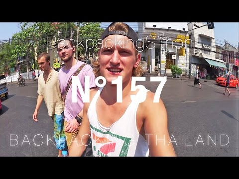 Zurück nach Bangkok Thailand / Weltreise Vlog / Backpacking #157