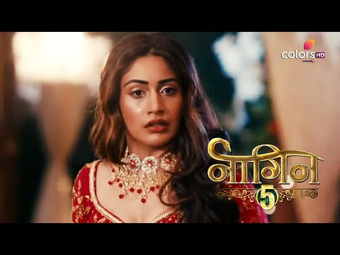 Naagin 5 | नागिन 5 | Aadi Naagin Regrets Her Mistake | Promo