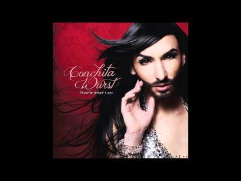Tekst piosenki Conchita Wurst - That's What I Am po polsku