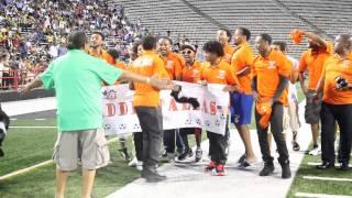 Ethiopian Sports Federation in North America (ESFNA) 30th Anniversary: Video 9