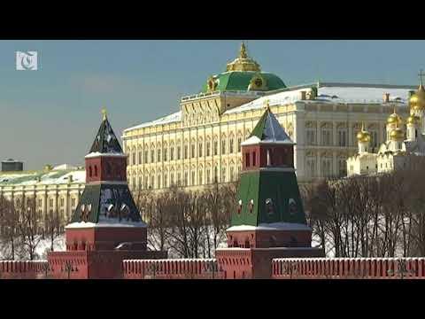 Russia expels 23 UK diplomats over Skripal spat
