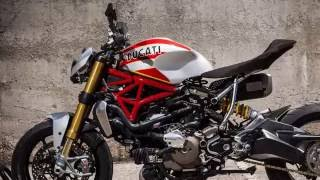 8. xtreme Ducati Monster 1200 custom by XTR Pepo Siluro