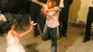 رقص باباکرم ایرانی