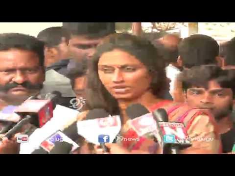 Video Singer Kousalya gets Emotional on Music Director Chakri Death - 99tv download in MP3, 3GP, MP4, WEBM, AVI, FLV January 2017