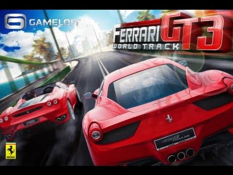 Ferrari GT : Evolution IOS