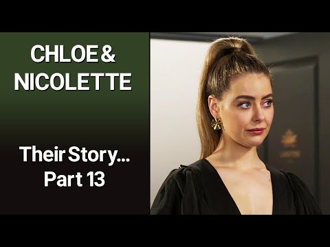 CHLOE & NICOLETTE – Their Story Part 13