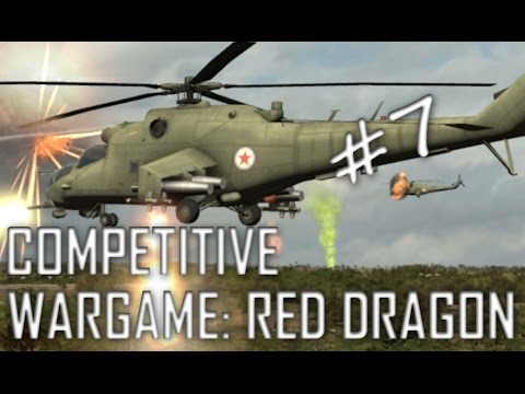 Field - Check out Wargame: Red Dragon! http://adf.ly/gVdP4 Enjoyed the video? Here's some more! http://adf.ly/gVe46 ----------------------------------------------------------- Wargame: Red Dragon Competiti...