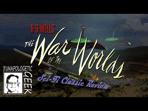 Sci-Fi Classic Review: THE WAR OF THE WORLDS (1953)