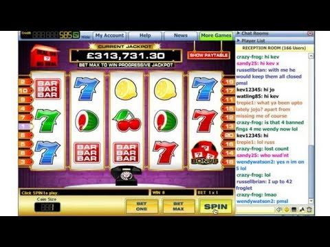 Macau casino lampertheim