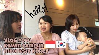 Video VLOG #048 PERGAULAN BEBAS DI KOREA MP3, 3GP, MP4, WEBM, AVI, FLV Agustus 2018