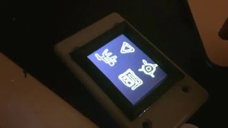 Escape Room Touch Screen Puzzle