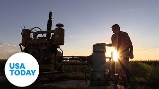 Video Pumped Dry: The Global Crisis of Vanishing Groundwater   USA TODAY MP3, 3GP, MP4, WEBM, AVI, FLV Agustus 2019
