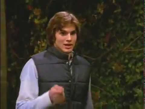 That 70's Show - Eric Threw A Rabbit Up A Tree?!?!?