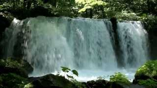 【HD】青森県 奥入瀬渓流 – がんばれ東北!