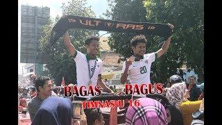 Video Bagas dan Bagus Timnas U16 : Kirab Penyambutan di Alun Alun Magelang MP3, 3GP, MP4, WEBM, AVI, FLV Agustus 2018