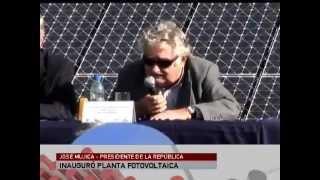 Inauguración Planta Solar Asahí en Uruguay