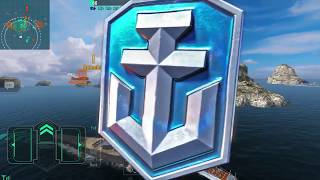 World of Warships Blitz – официальный трейлер