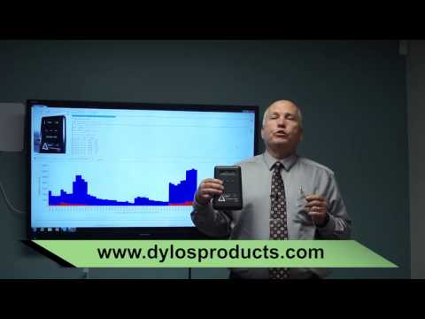 Dylos Air Quality Monitor Features