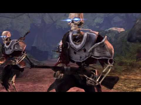 Fable 3 launch tra