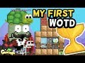 MY FIRST WOTD | Growtopia (@ShadowSurfer)