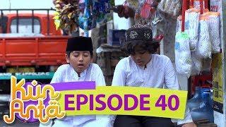 Video Gawat! Paket yg Dibawa Haikal & Dodot Hilang! -  Kun Anta Eps 40 MP3, 3GP, MP4, WEBM, AVI, FLV Februari 2018