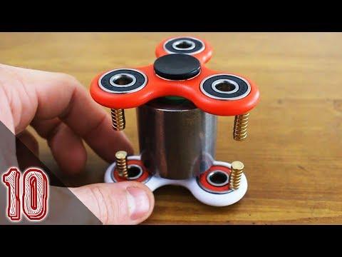 10 invenzioni e tecnologie completamente inutili!