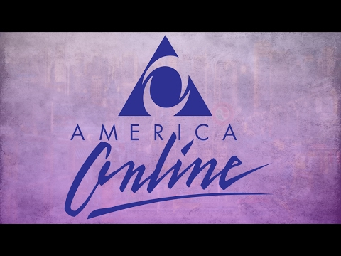 America Online The Rise and Fall of the First Internet